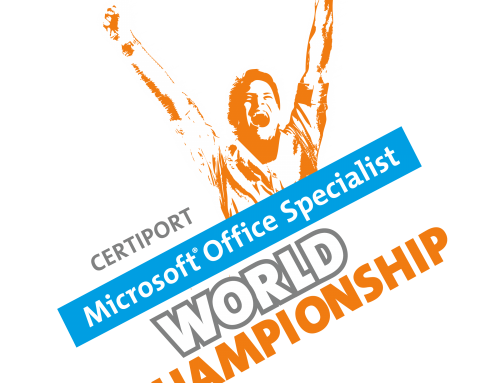 Microsoft Office Specialist World Championship 2019